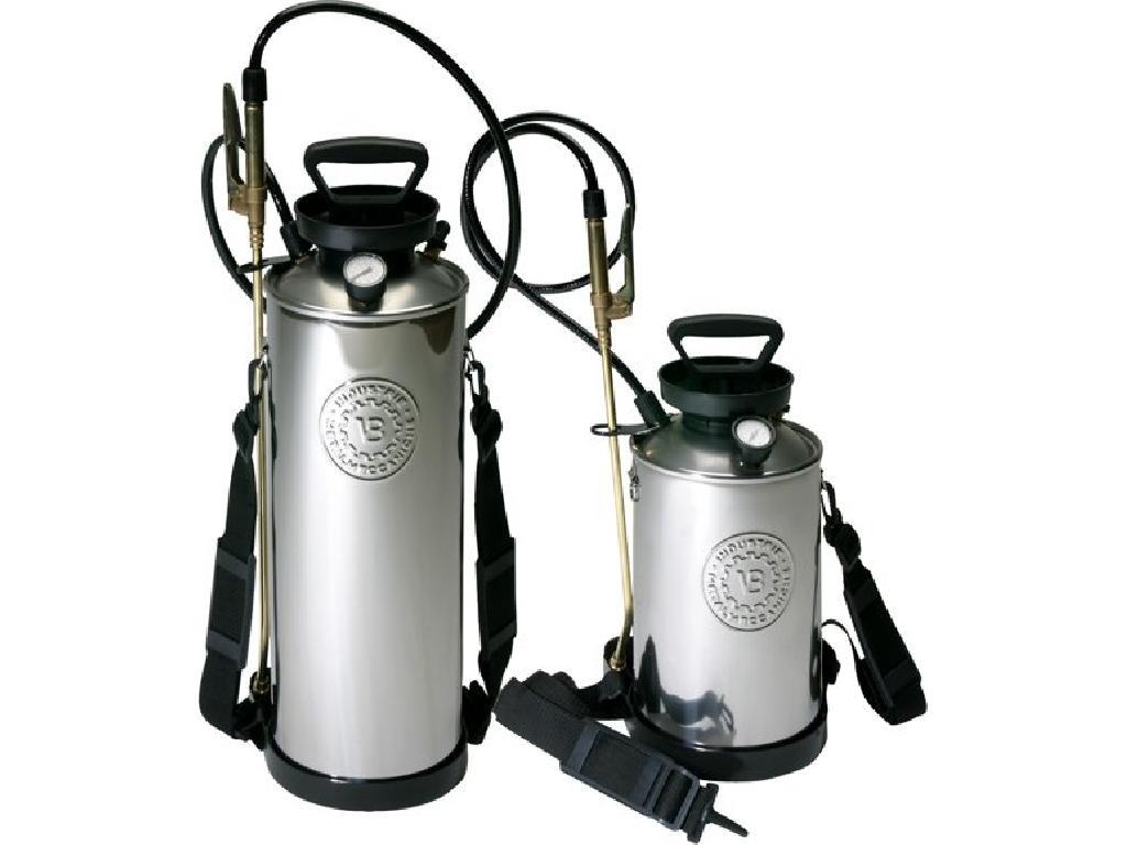 Pompa a pressione serbatoio da 6 Litri e Lancia 26-190